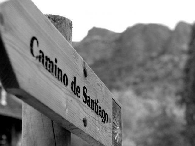 Camino de Santiago Aragonés, BTT