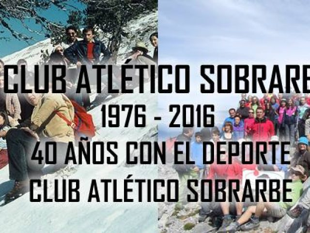 Club Atlético Sobrarbe