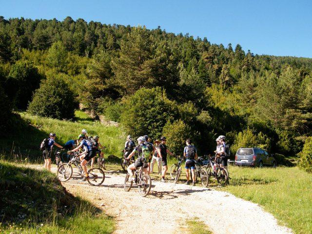 Viaje por la Hoya de Huesca. 3 días