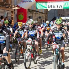 ENTALTO BIKE RACE