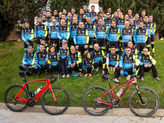 Club Ciclista Binéfar
