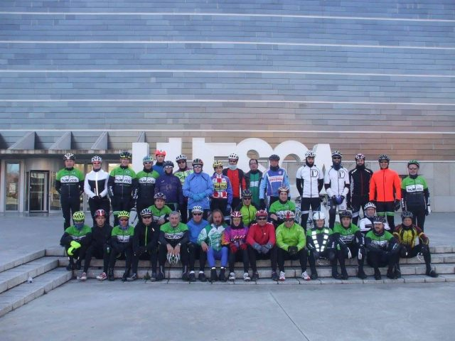 Club Ciclista Oscense