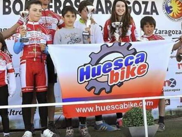 Club Ciclista Huesca Bike