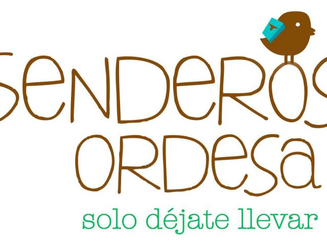 Senderos Ordesa