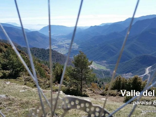 Valle del Ara Turismo Activo