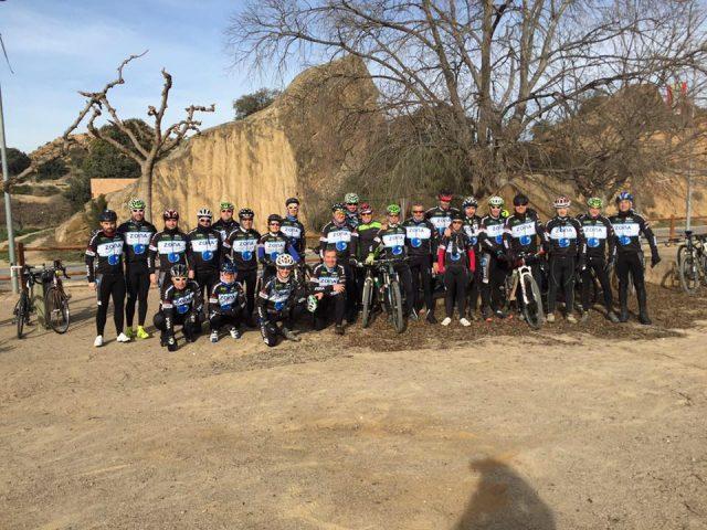 Club Ciclista Monzón