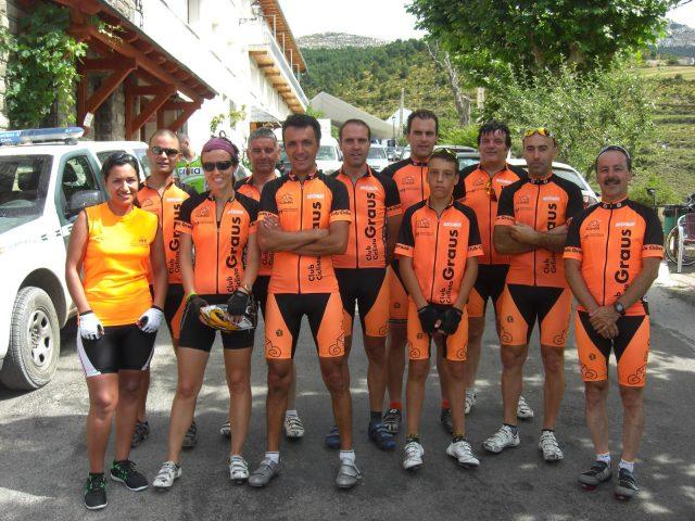 Club Ciclista Graus
