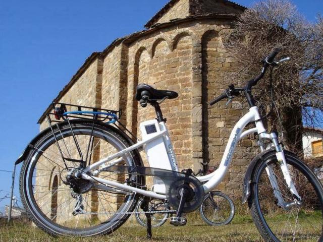 Cuco Bike