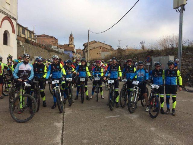 Club Ciclista Binefar 2010