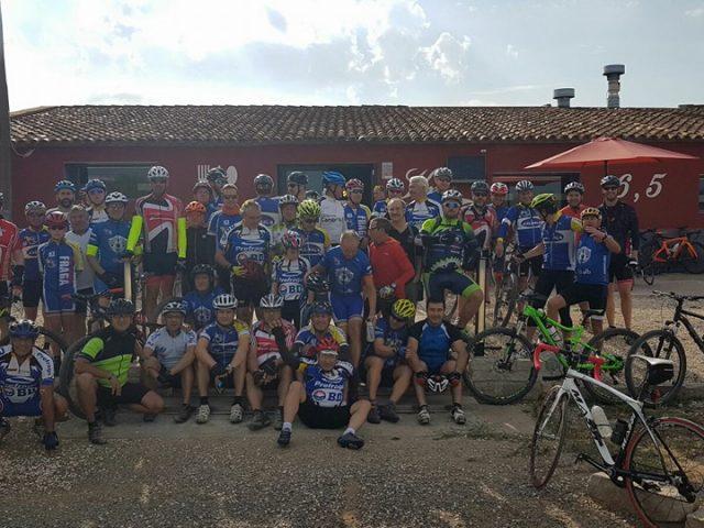Club Ciclista Fraga