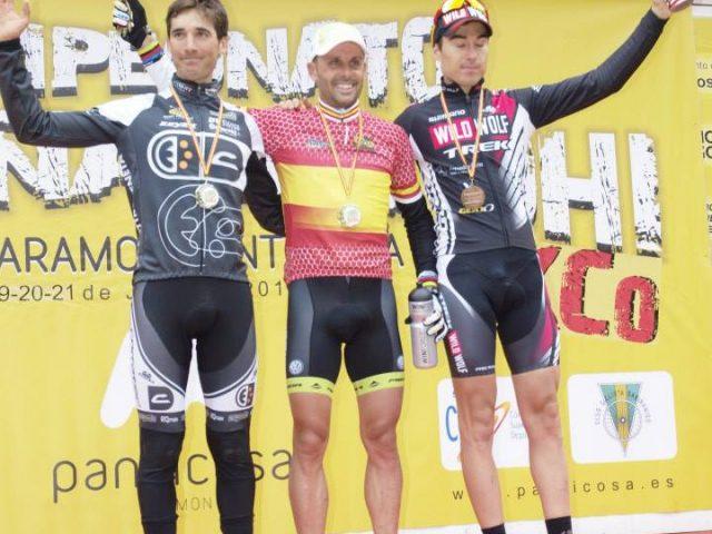 Club Ciclista Sabiñanigo