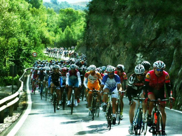 Club Ciclista Mayencos