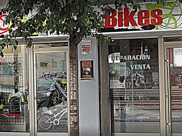 Laguarta Bikes