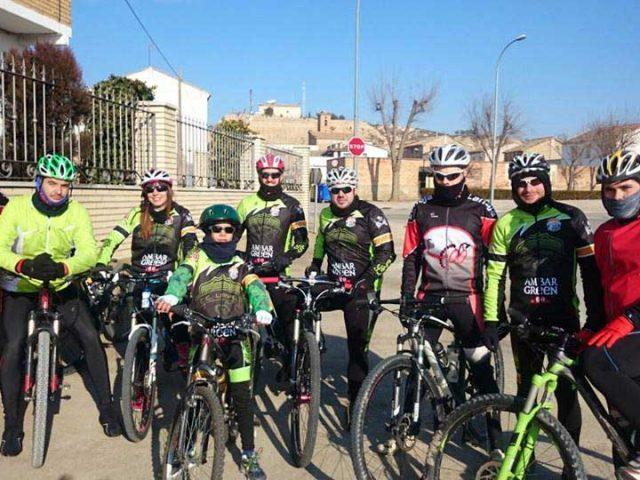 Club Ciclista Lanaja
