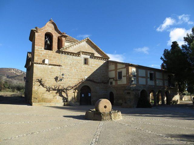 Oficina de turismo Castilsabás