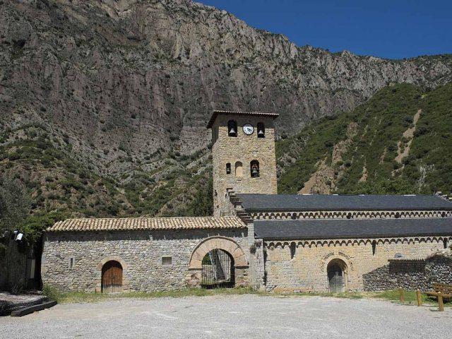 Oficina de turismo Sopeira
